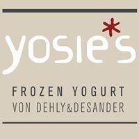yosie*s Frozen Yogurt