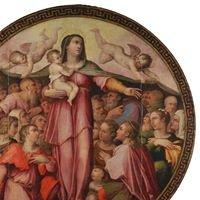 Mudas Museo Diocesano Arezzo
