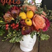 Grayce Floral