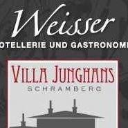 Weisser Hotellerie Villa Junghans