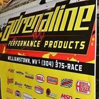 Adrenaline Performance Products
