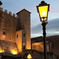 Castello Baronale di Maenza