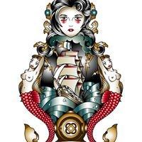 Gent Sailor Tattoo