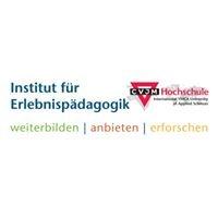 Institut für Erlebnispädagogik