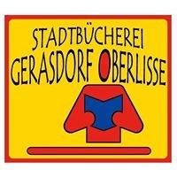 Öffentliche Stadtbücherei Gerasdorf Oberlisse