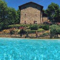Il Castello Di Rigutinelli -
