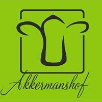Akkermanshof Vakantieboerderij & Melkveebedrijf