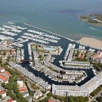 Marina Punta Faro Resort