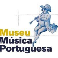 Museu da Música Portuguesa - Casa Verdades de Faria