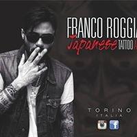 FRANCO ROGGIA Japanese TATTOO ART