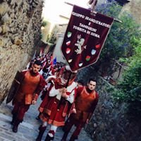 Gruppo Sbandieratori e Tamburini - Torrita di Siena