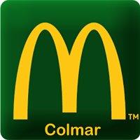 McDonald's Colmar