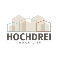 Hochdrei Immobilien GmbH