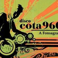 Disco-Pub COTA 960 A Fonsagrada