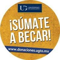 Donaciones UG