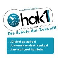 HAK1 Klagenfurt