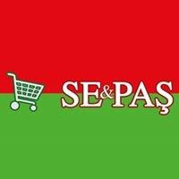 SEPAS Supermarkt