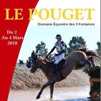 TroisFontaines Compétition Le Pouget