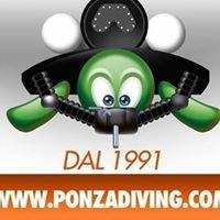 Ponza Diving