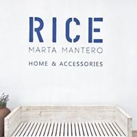 RICE Marta Mantero