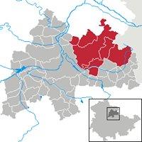 Verwaltungsgemeinschaft Kölleda