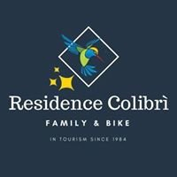 Residence Colibrì Family & Bike