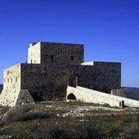 castello di Monteserico