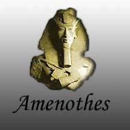 Libreria editrice esoterica Amenothes