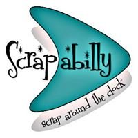 Scrapabilly - Scrap Around The Clock