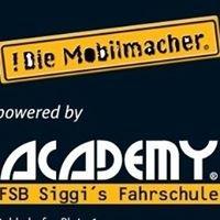 ACADEMY FSB Siggi's Fahrschule - Teltow