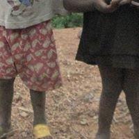My Ugandan Child