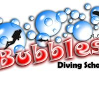 Bubbles Diving School