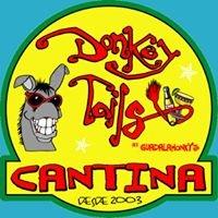 Donkey Tails Cantina