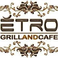 ETRO Grill And Cafè
