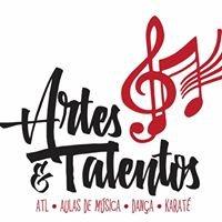 Academia de Artes e Talentos
