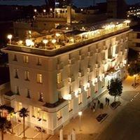 Hotel Italia Palace Lignano