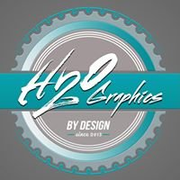 H2O Graphics By Design