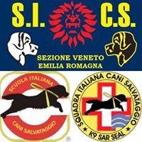Scuola Italiana Cani Salvataggio Sezione Veneto