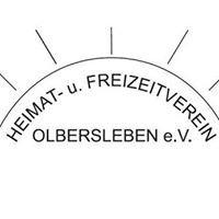 Heimat- und Freizeitverein Olbersleben e.V.