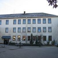 Erftgymnasium Bergheim