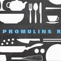 Promulins Restorant