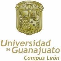 División de Ciencias Sociales y Humanidades-Campus León-UG