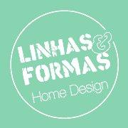 Linhas e Formas - Home Design