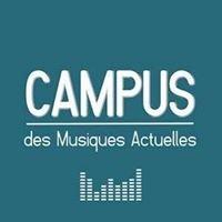 Le Campus des Musiques Actuelles