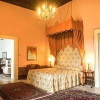 Castello di Caccuri Residenza d'Epoca B&B