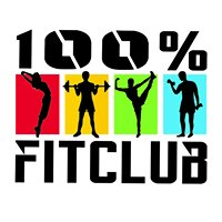 100%FitClub