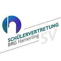 Schülervertretung BRG Hamerlingstraße