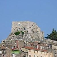 Castello Medievale di Guardia Sanframondi (BN)