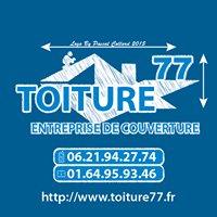 Toiture77 artisan couvreur