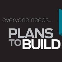 Plans To Build